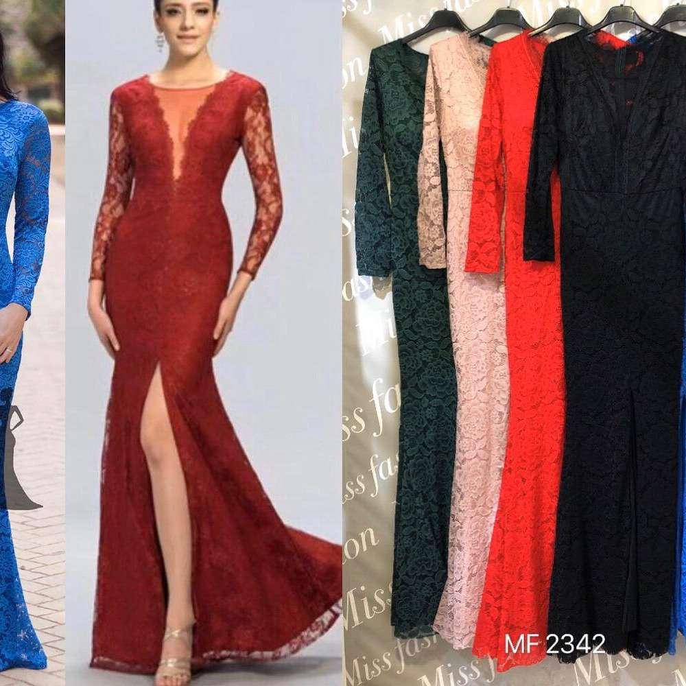 Imagen variedad en prendas