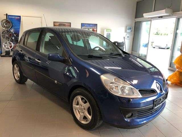 Imagen Renault Clio