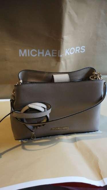 Imagen Bolso gris de Michael kros