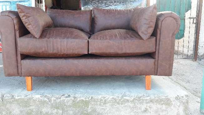 Imagen sofás de 2 cuerpos..