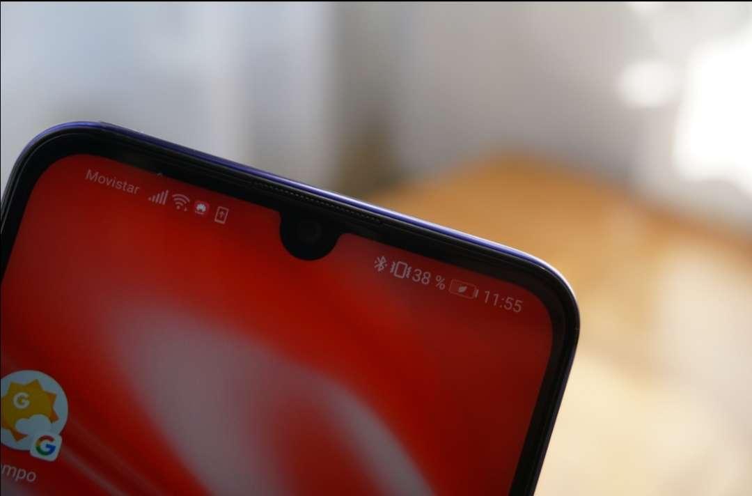 Imagen producto Huawei p smart plus 2019 6