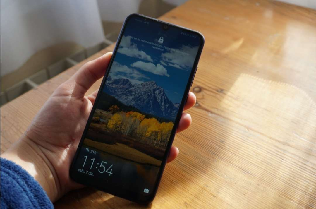 Imagen producto Huawei p smart plus 2019 5