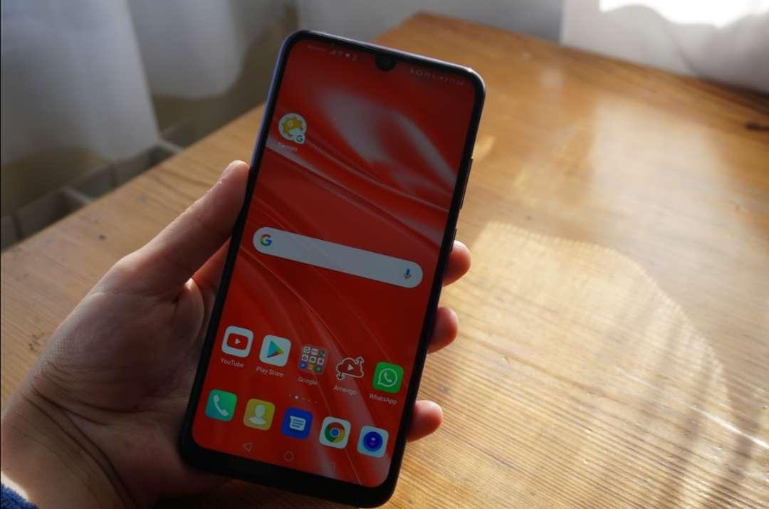 Imagen producto Huawei p smart plus 2019 9