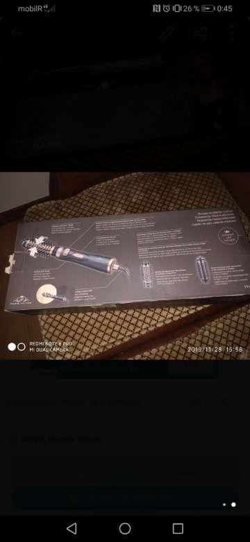 Imagen Cepillo moldeador