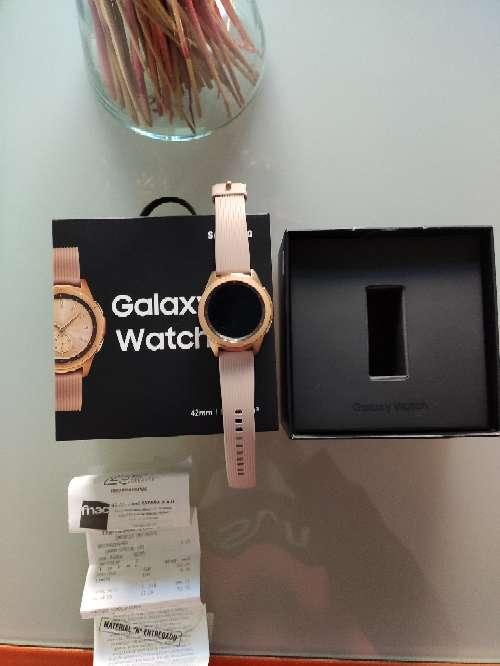 Imagen Smartwatch Samsung Galaxy Watch