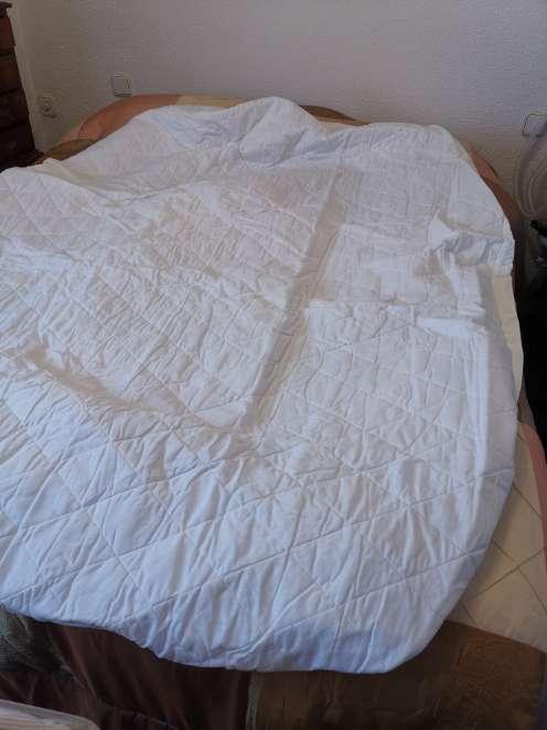 Imagen Protector de cama