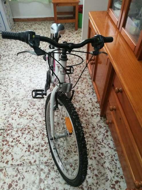 Imagen producto Vendo bicicleta  3