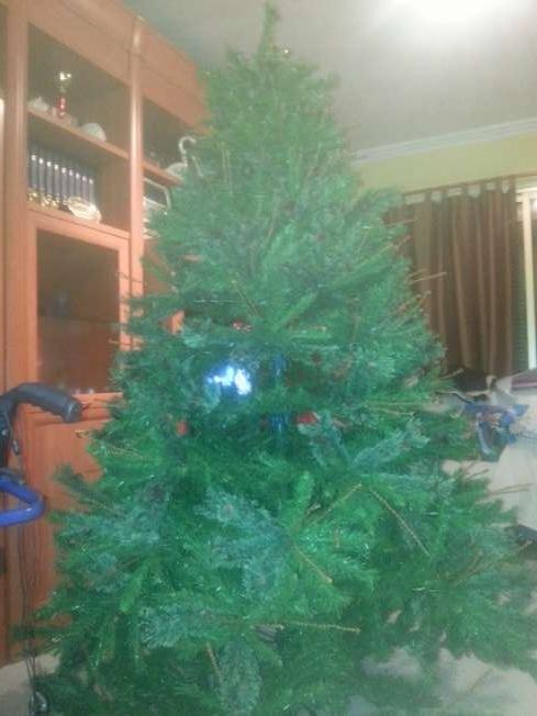 Imagen Árbol de Navidad muy bonito