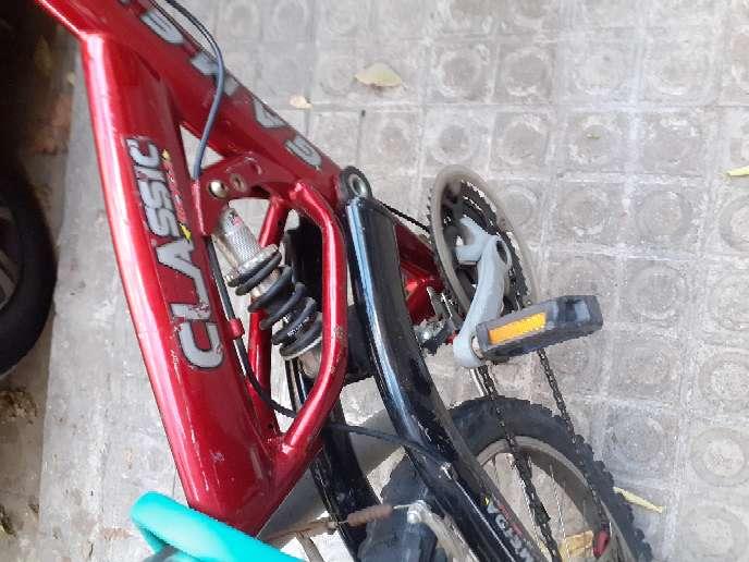 Imagen producto Vendo mountain bike  3