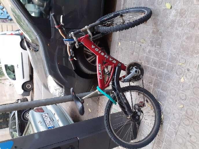 Imagen vendo mountain bike