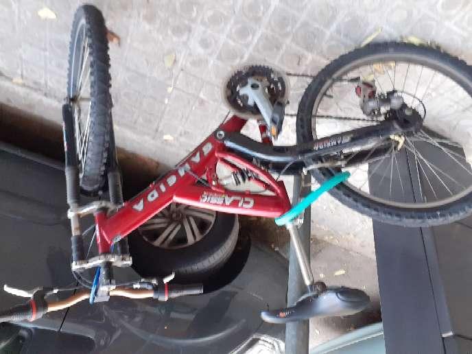 Imagen producto Vendo mountain bike  2