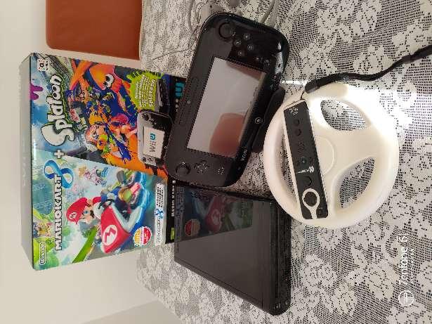 Imagen Wii U 32 GB