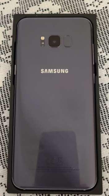 Imagen producto Samsung Galaxy 8+ 5