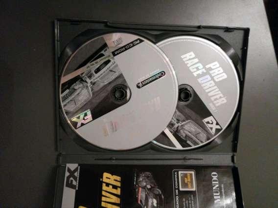 Imagen producto Pro Race Driver 2