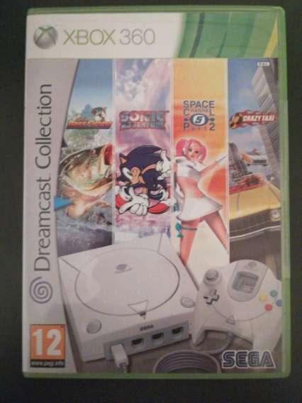Imagen Pack de juegos Xbox 360
