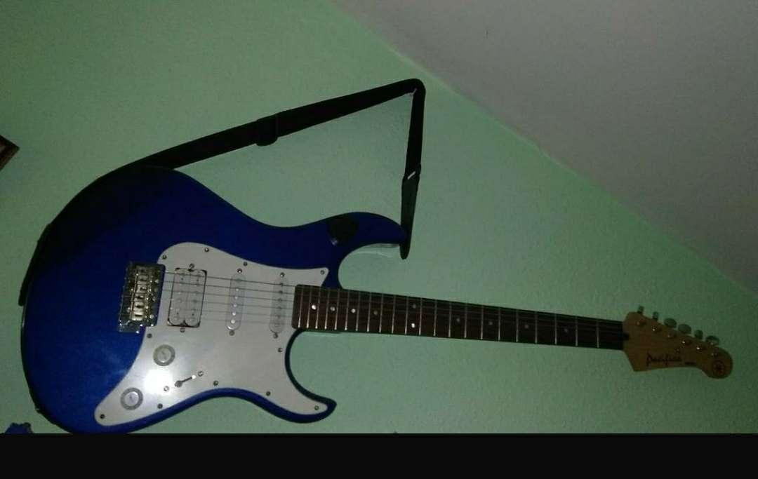 Imagen Guitarra eléctrica Yamaha