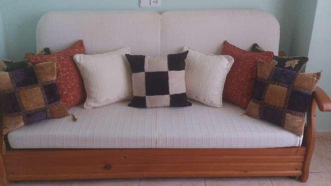 Imagen sofá de cuatro plazas