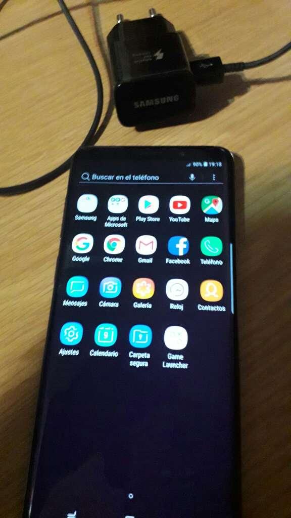 Imagen producto Samsung Galaxy S9 1