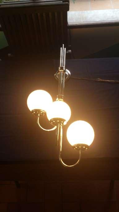 Imagen producto Lámpara de Pared 2