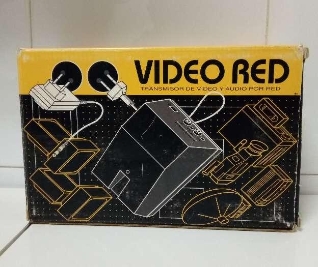 Imagen Video Red