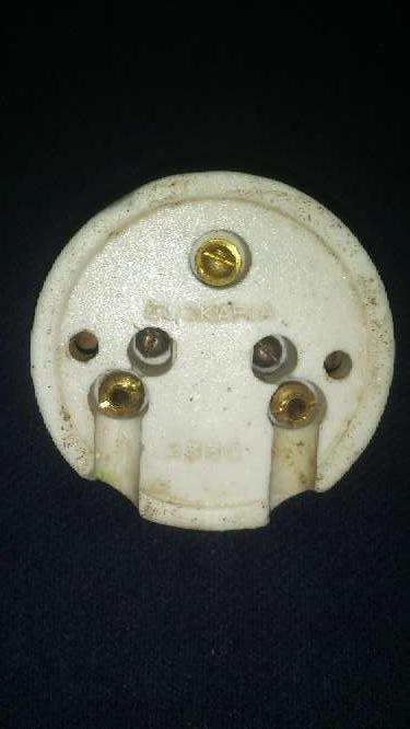 Imagen producto Interruptor Cerámico Antiguo 3