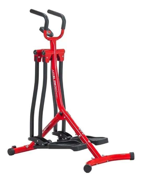 Imagen Maquina de ejercicios Air Slim 360