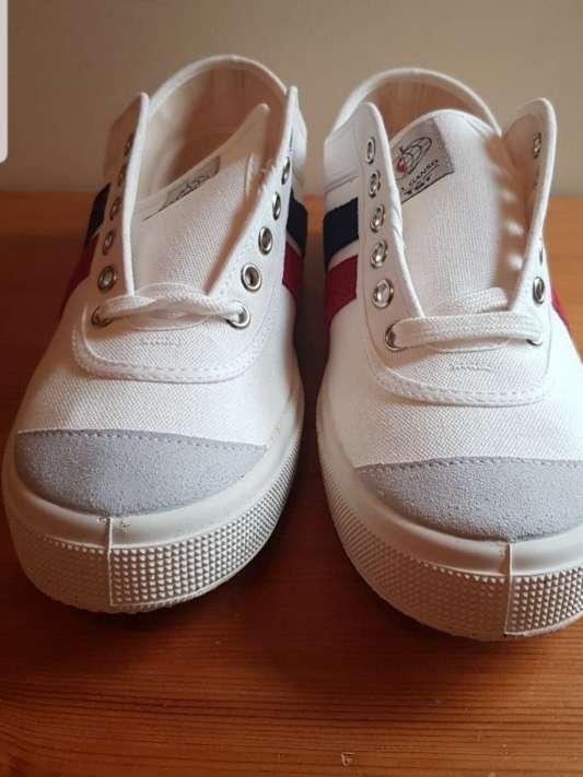 Imagen producto Zapatillas El Ganso blancas n 42 2