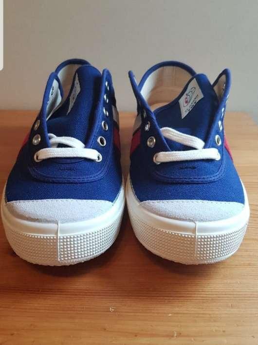 Imagen producto Zapatillas El Ganso azul marino n 42 2