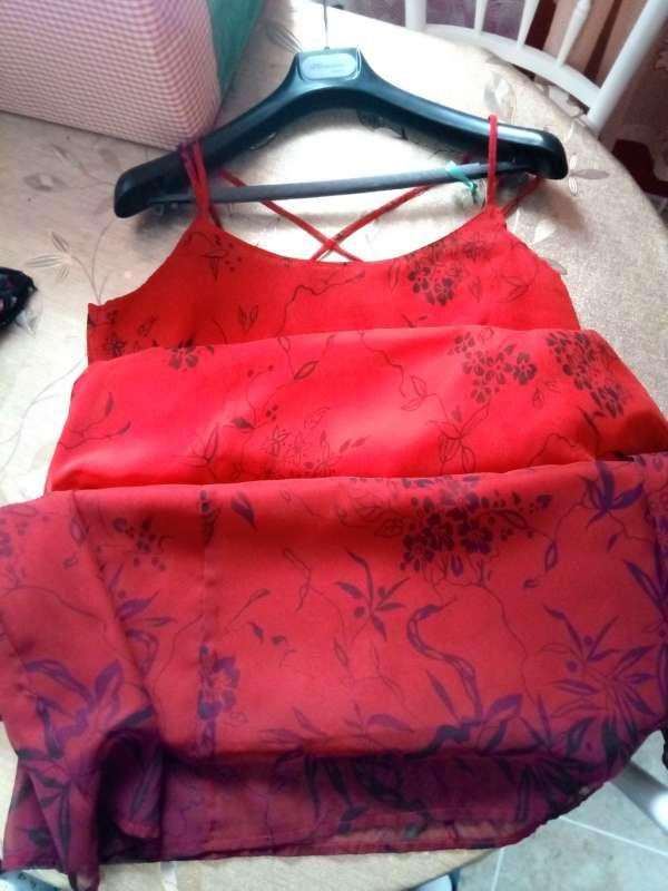 Imagen producto Vestido Fiesta / talla Grande 2