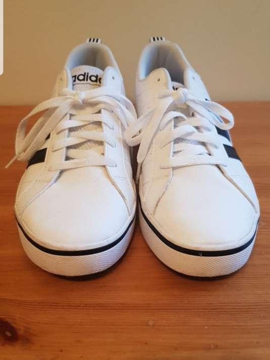Imagen producto Zapatillas Adidas blancas n 42 2