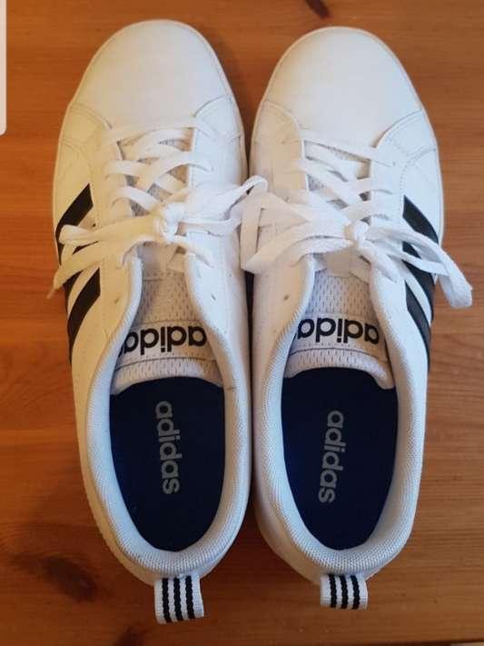Imagen producto Zapatillas Adidas blancas n 42 3