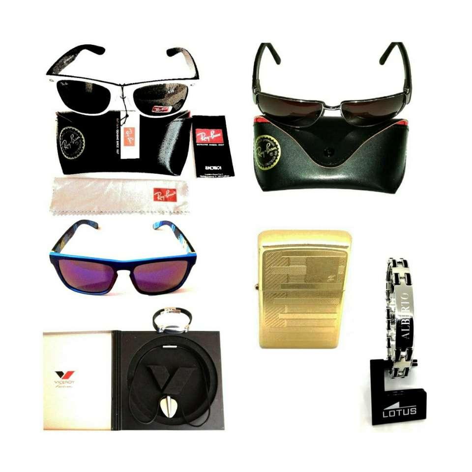 Imagen Accesorios De Moda, Gafas, Colgante, Pulsera Y Más