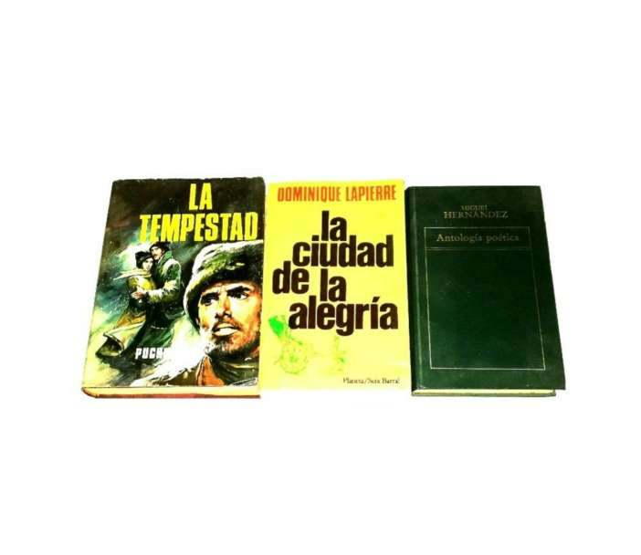 Imagen REGALAMOS 1 Libro
