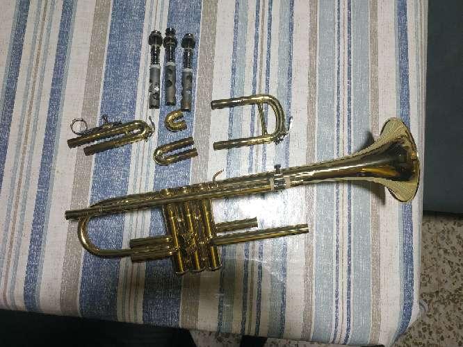 Imagen producto Trompeta sib Júpiter  9