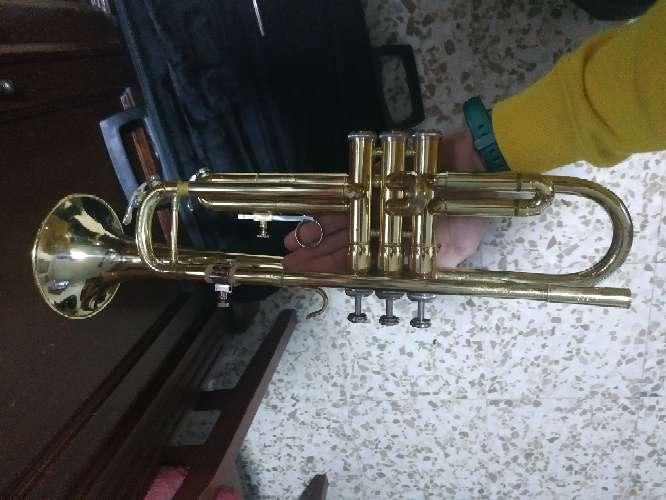 Imagen producto Trompeta sib Júpiter  10