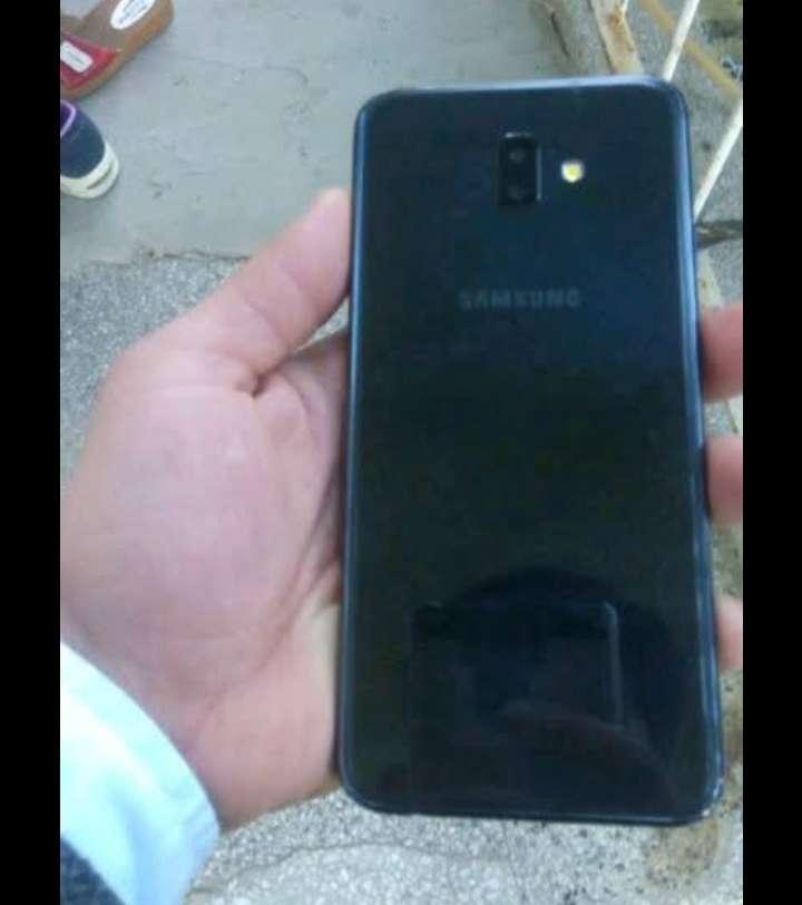 Imagen producto Teléfono Samsung Galaxy J6 + 2