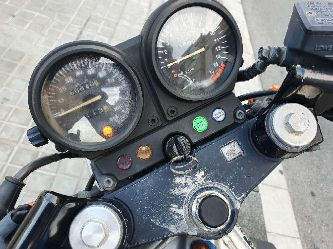 Imagen producto Honda CB-1 400 5