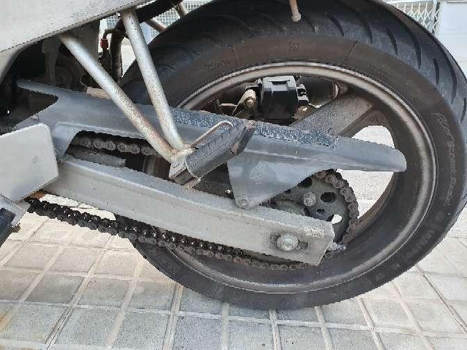 Imagen producto Honda CB-1 400 8