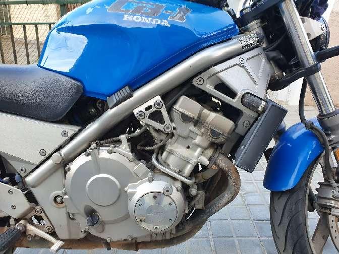 Imagen producto Honda CB-1 400 6
