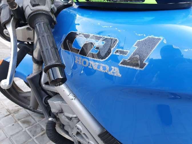 Imagen producto Honda CB-1 400 9