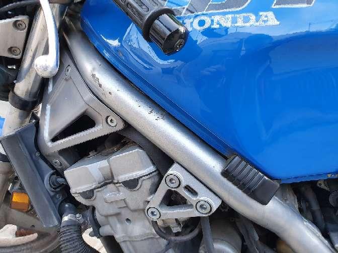 Imagen producto Honda CB-1 400 10