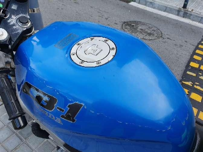 Imagen producto Honda CB-1 400 4