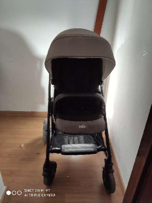 Imagen producto Carrito de bebé 3
