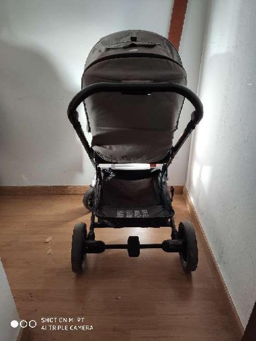 Imagen producto Carrito de bebé 4