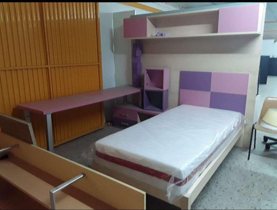 Imagen producto Dormitorio completo  1