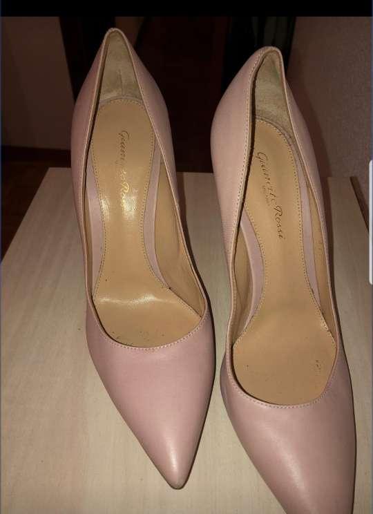 Imagen producto Zapatos marca 9