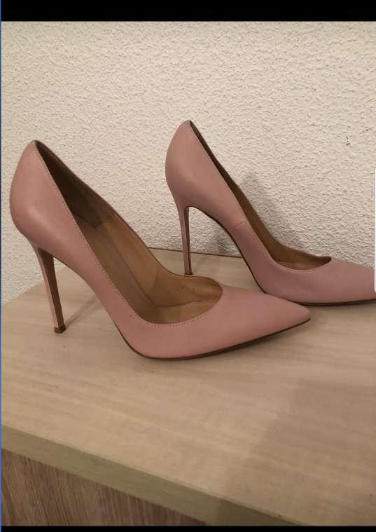 Imagen producto Zapatos marca 8