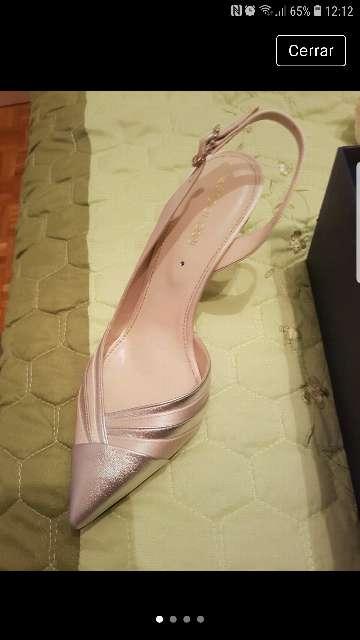 Imagen producto Zapatos marca 5