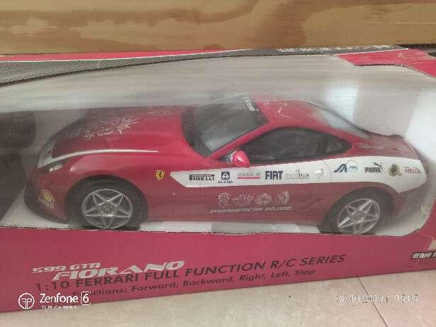 Imagen producto Ferrari California 2