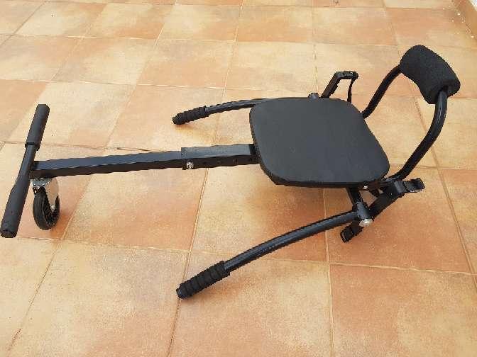 Imagen producto Asiento hoverboard 3